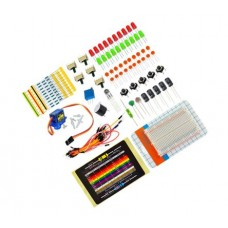 Starter KIT - ELECTRONIC COMPONENT PACKAGE