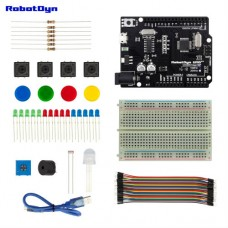 Starter Kit compatible for Arduino Uno R3