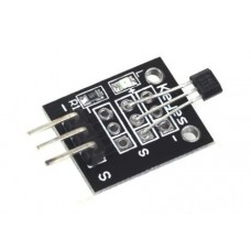 HALL EFFECT MAGNETIC MODULE SENSOR