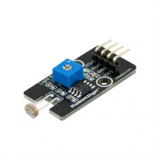 Light Sensor with analog & digital output