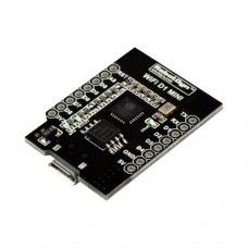 WIFI D1 MINI ESP8266 dev. board, USB CH340G