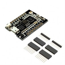 WIFI D1 MINI ESP8266 dev. board, USB CP2104