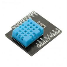 WIFI D1 mini - T&H sensor shield - DHT11
